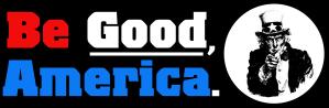 begoodamerica.com logo